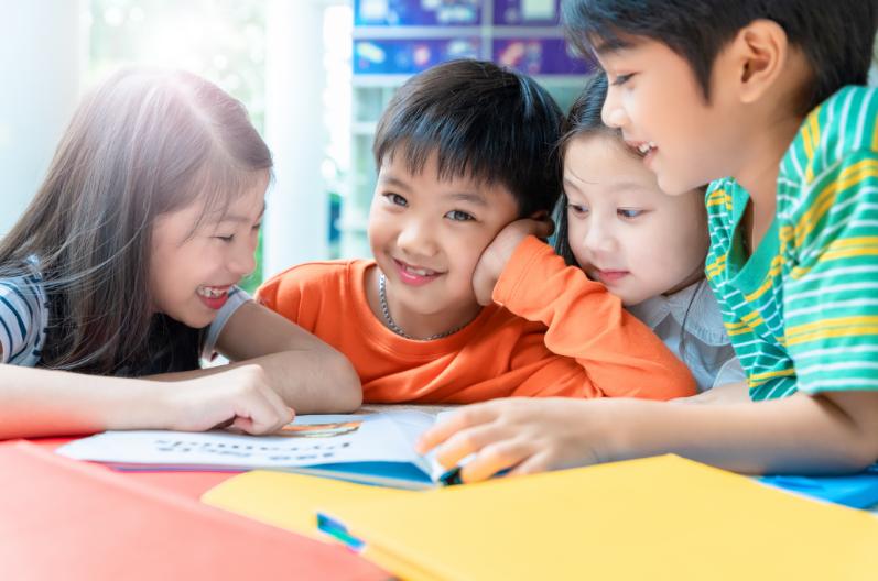 台灣教育該要何去何從?如何幫助孩子更快樂的成長。