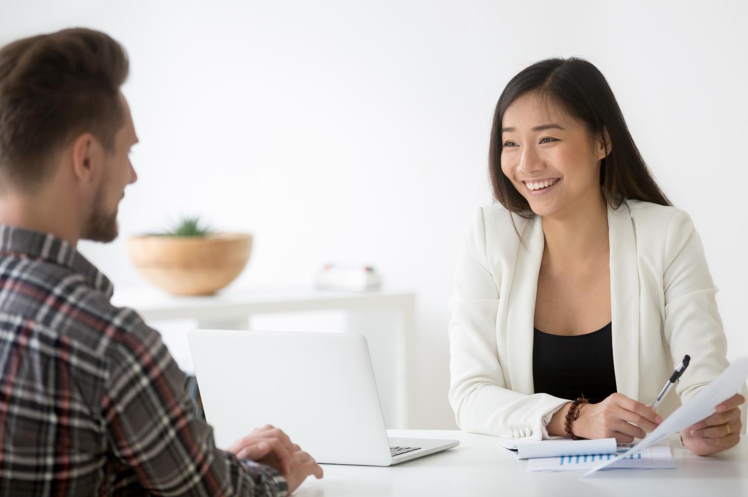 求職之路:面試常見問題及技巧,讓你面試更加得心應手!