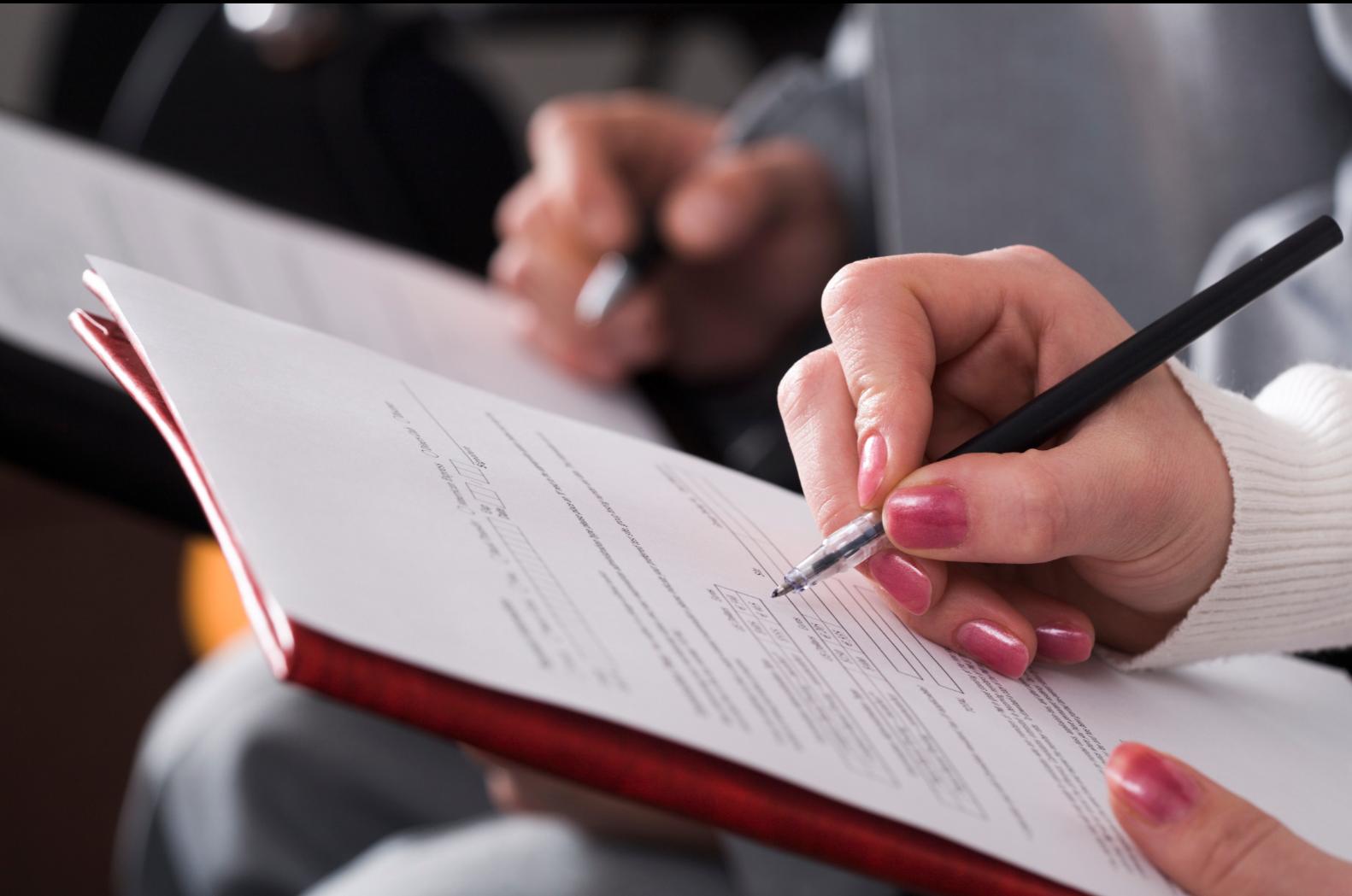 Read more about the article 求職之路:撰寫履歷的技巧及注意事項,教你寫出一篇簡單清楚的履歷!