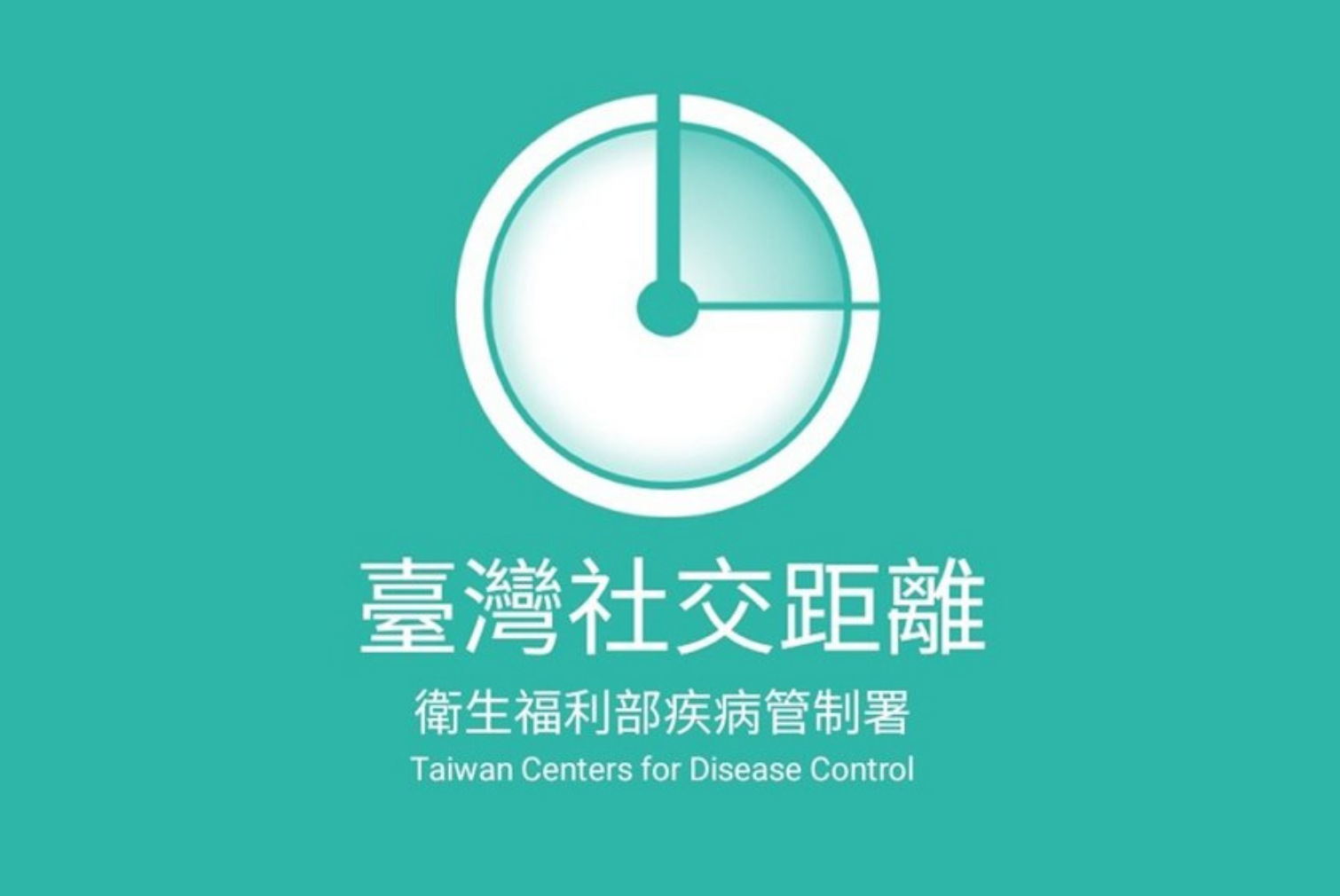 Taiwan's Social Distancing App: How does it work?        How do you use it?